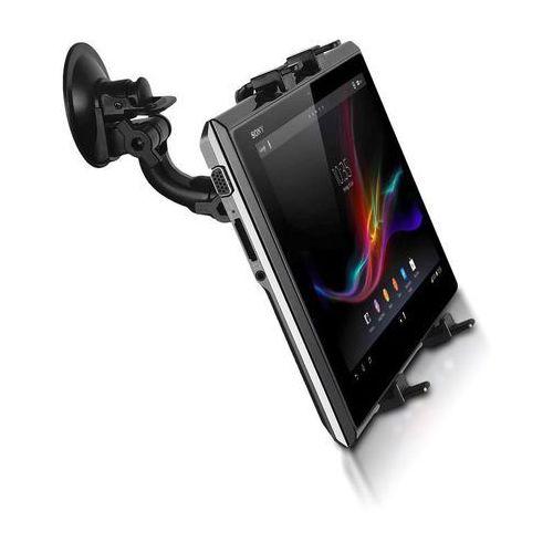 Uchwyt samochodowy 4WORLD GSM/GPS Samochodowy 09601 Czarny, 1_395707