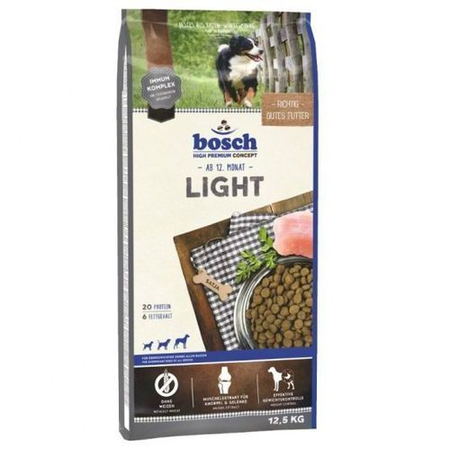 light adult 2,5kg marki Bosch