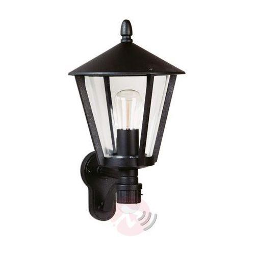 Albert leuchten Zewnętrzna lampa ścienna 671 s z czujnikiem ruchu