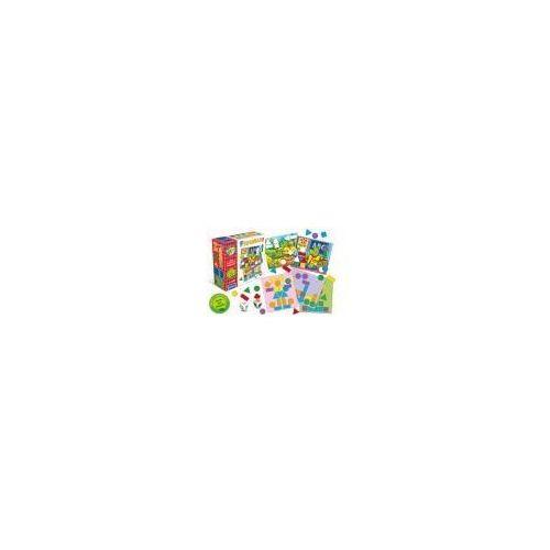 Gry i zabawy Smoka Obiboka - Figuraki GRANNA (5900221003635)