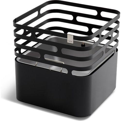 Palenisko cube stalowe czarne marki Hoefats