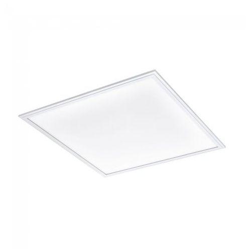 Eglo SALOBRENA Lampa Sufitowa LED Biały, 1-punktowy - Nowoczesny - Obszar wewnętrzny - SALOBRENA - Czas dostawy: od 3-6 dni roboczych (9002759328139)