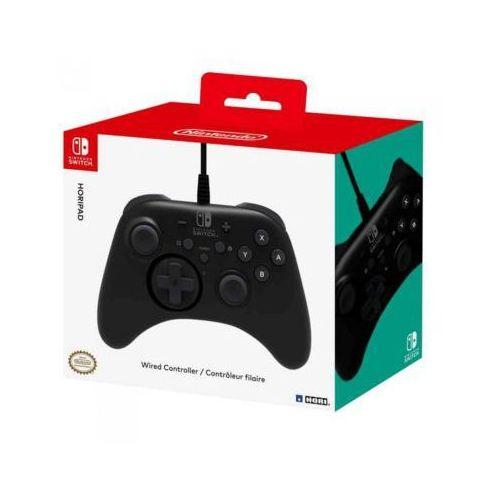 Kontroler przewodowy HORI NSW-001U HORIPAD do Nintendo Switch