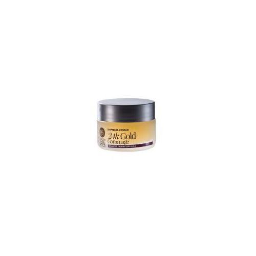 fresh spa, odmładzający złoty peeling do twarzy, 50ml marki Natura siberica