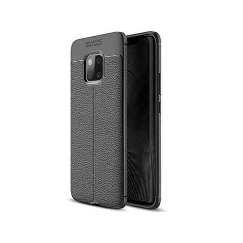 Etui leather armor huawei mate 20 pro marki Alogy