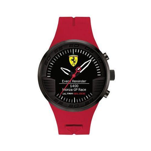 Scuderia Ferrari 0830374 - BEZPŁATNY ODBIÓR: WROCŁAW!