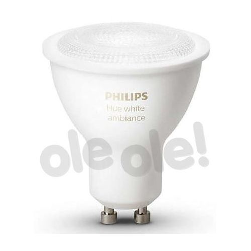 Philips  led reflektor 5,5 w (40 w) gu10 - produkt w magazynie - szybka wysyłka! (8718696598283)
