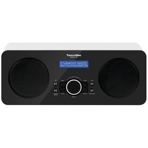 Radio FM TechniSat DigitRadio 350