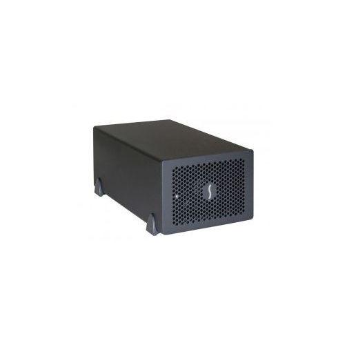 Sonnet Echo Express SE II TB2 PCIe Desktop 2 Slots