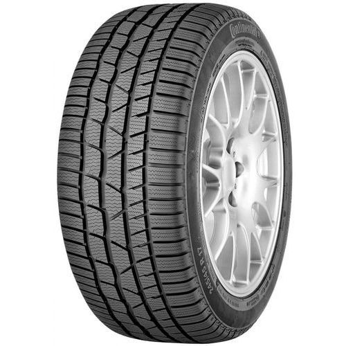 Continental ContiWinterContact TS 830 215/55 R16 93 H
