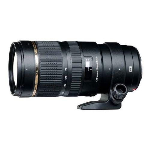70-200mm f/2,8 di vc usd - canon - przyjmujemy używany sprzęt w rozliczeniu | raty 20 x 0% marki Tamron
