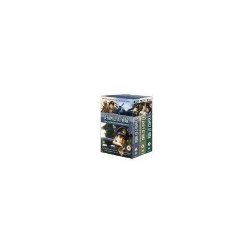 A Family At War - The Complete Boxed Set [22DVD] - produkt z kategorii- Pozostałe filmy