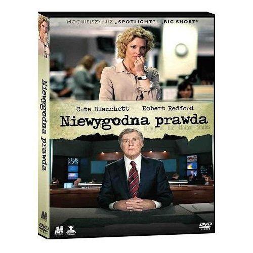 Niewygodna prawda (booklet DVD) (9788380911970). Najniższe ceny, najlepsze promocje w sklepach, opinie.