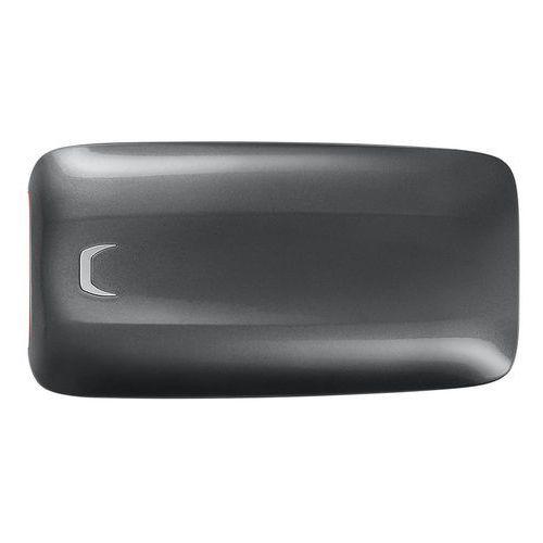 Samsung dysk portable ssd x5 500gb thunderbolt 3 (8801643347505)