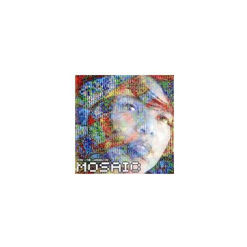 Concord records Mosaic project