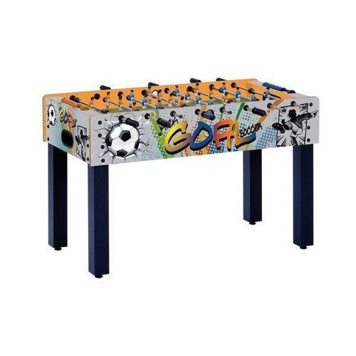 Stolik piłkarski f1 marki Garlando