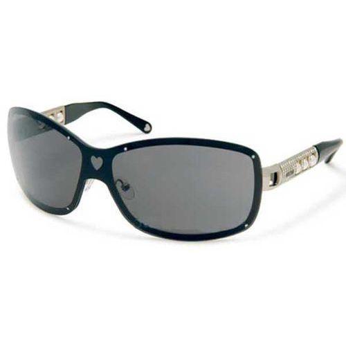 Okulary Słoneczne Moschino MO 561/STRASS 01 X