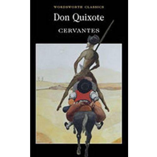 Don Quixote (800 str.)