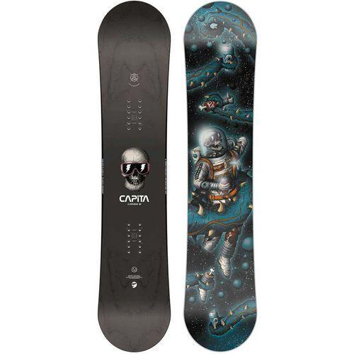 Capita Snowboard - scott stevens mini 130 (multi) rozmiar: 130