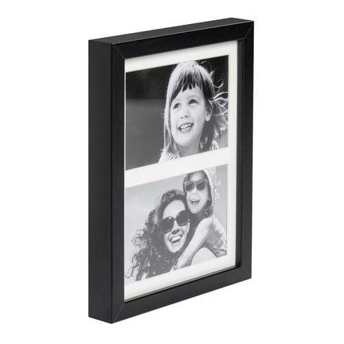 Galeria na zdjęcia Simple 2 x (10 x 15 cm) czarna