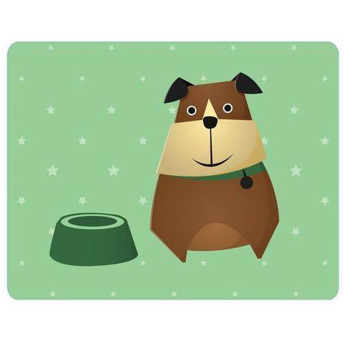 Spike podkładka pod miskę dla psa - Dł. x szer.: 54 x 42 cm| Darmowa Dostawa od 89 zł i Super Promocje od zooplus!
