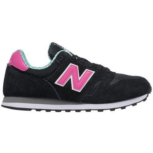 New balance  wl373wpg black