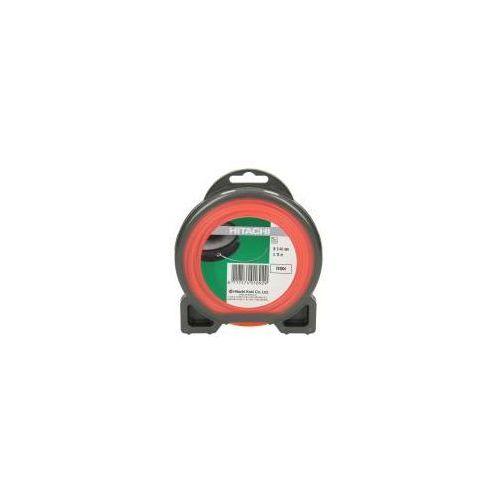 Hitachi 781004 2,4mm 15m (okrągły) - produkt w magazynie - szybka wysyłka!, 781004