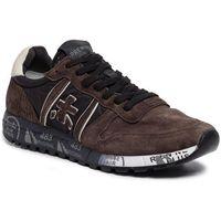 Sneakersy - eric 4155 brązowy marki Premiata