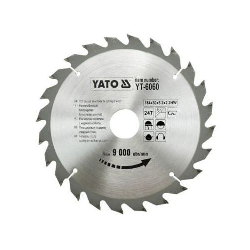 Yato Tarcza yt-6060