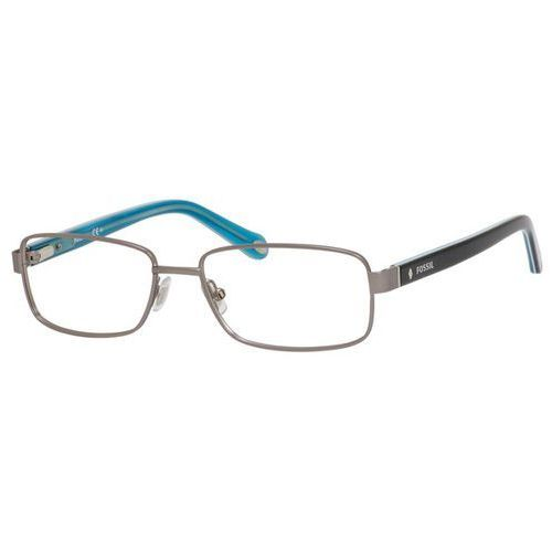 Okulary Korekcyjne Fossil FOS 6036 HG3 (okulary korekcyjne)