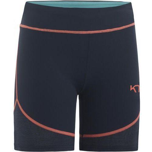 Kari traa celina shorts naval l