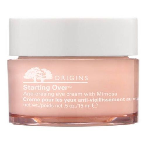 Origins Starting over age-erasing moisturizer with mimosa - krem do twarzy
