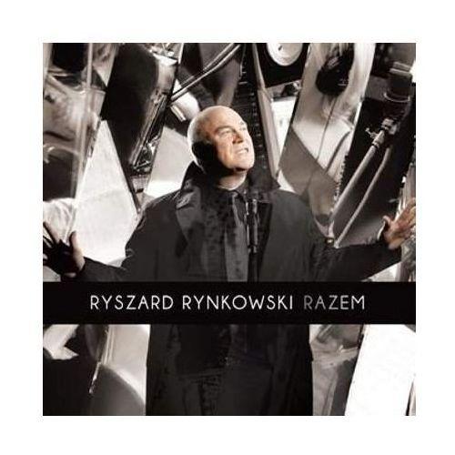 Emi music poland Ryszard rynkowski - razem - album 2 płytowy (cd) (5099943344222)