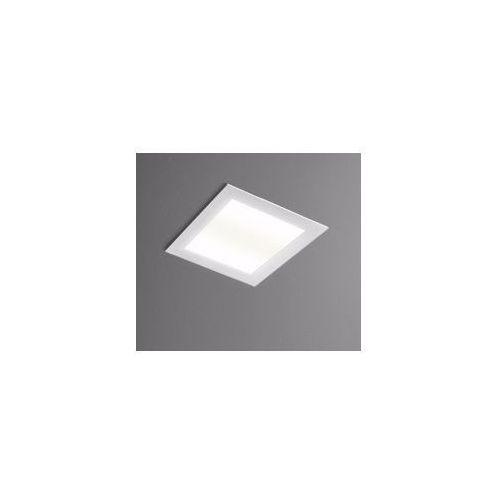 Slimmer 20 led l940 30359-l940-d9-00-03 biały mat oprawa do zabudowy led aquaform marki Aqform