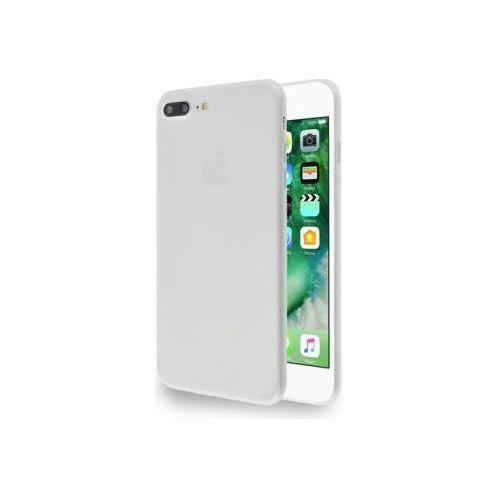 AZURI Etui ultra cienkie do iPhone 7 Plus, tył, transparentne (AZCOVUTAPPIPH7PLS-TRA) Darmowy odbiór w 20 miastach!