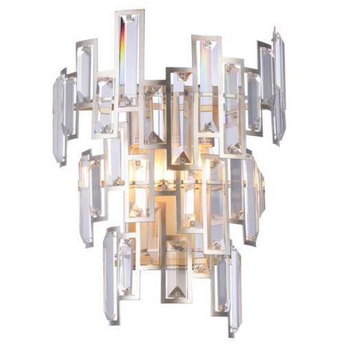 Kinkiet st petersburg w02141cp – marki Cosmo light