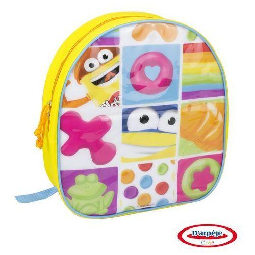 Playdoh zestaw mój kreatywny plecak - marki Tm toys