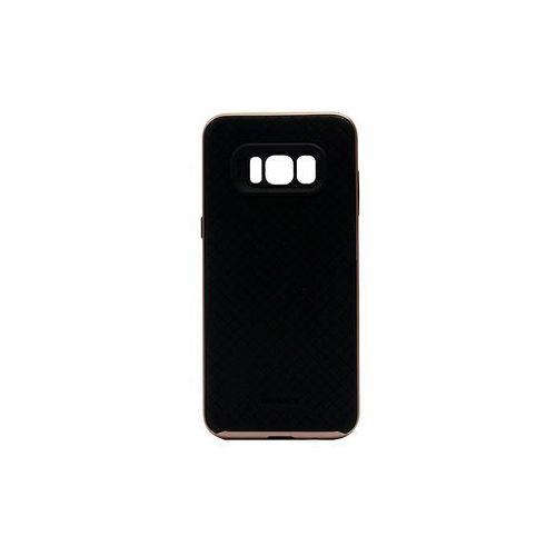 Ipaky Samsung galaxy s8 plus - etui na telefon - różowy