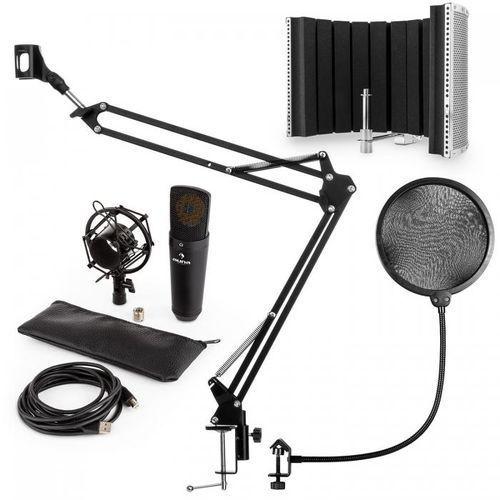 MIC-920B USB zestaw mikrofonowy V5 mikrofon ramię sterujące osłona pop fitr