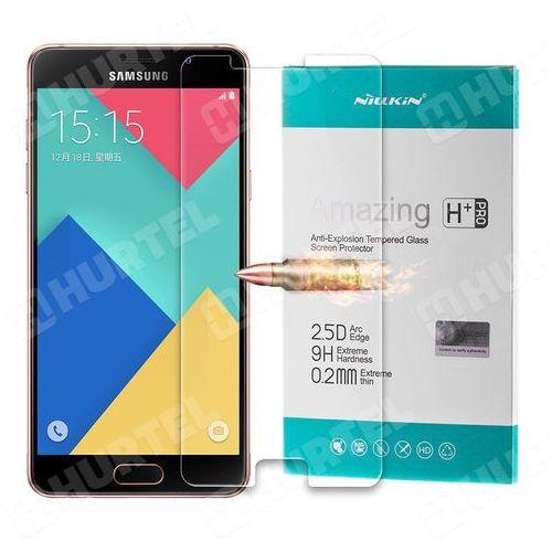 Szkło hartowane Nillkin Amazing H+ Pro Samsung Galaxy A5 ( 2016 ) (6902048112872)