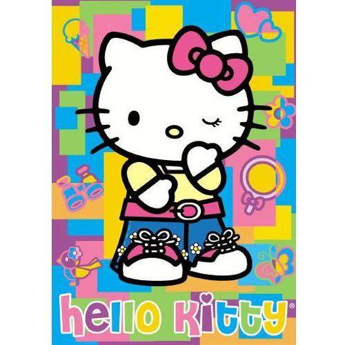 6-014159 Puzzle Hello Kitty
