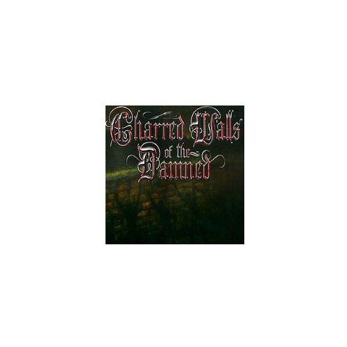 Charred walls of the damned limited edition marki Metal blade records