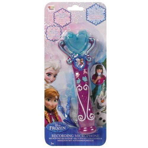 Frozen mikrofon nagrywający (5901811108556)