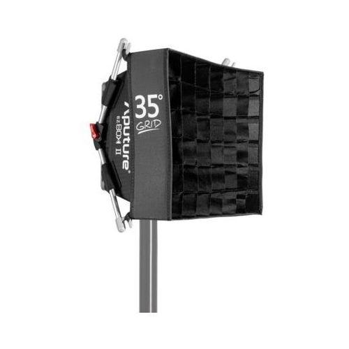 Aputure Zestaw modyfikatorów ez box ii + grid do lamp amaran darmowy transport