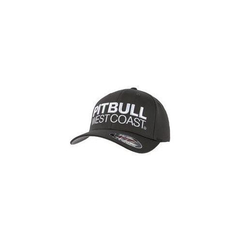 Czapka pit bull full cap classic tnt'19 - grafitowa (629012.1800) marki Pit bull west coast