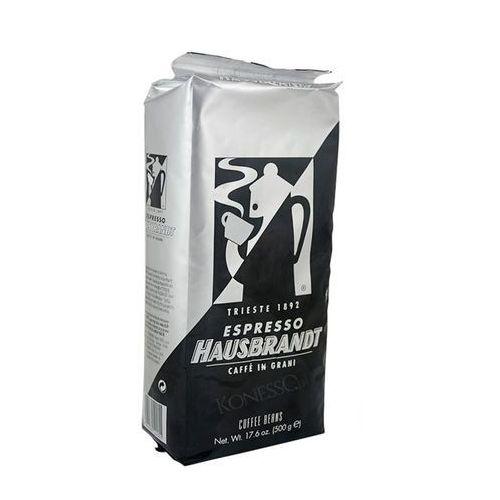 Hausbrandt Trieste - kawa ziarnista 0,5kg