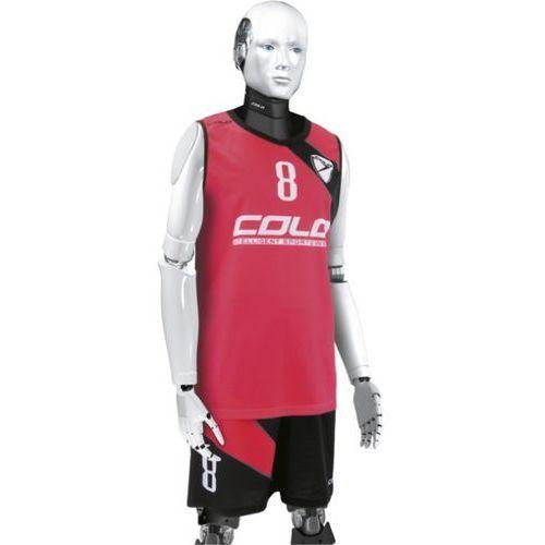 Strój do koszykówki defender numerki i nadruki gratis marki Colo