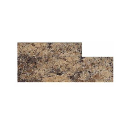 Biuro styl Obrzeże do blatu z klejem 38 mm granit złoty 056s (5906881591048)