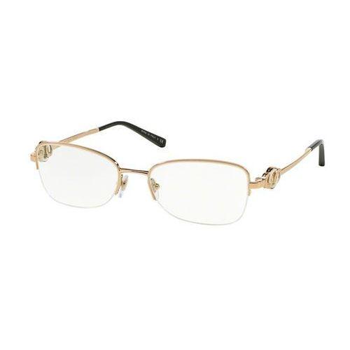 Bvlgari Okulary korekcyjne bv2173k 395