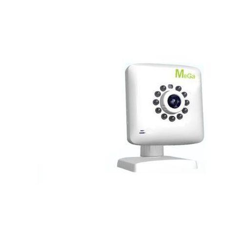 Kamera IP WIFI CUBE P2P. Najniższe ceny, najlepsze promocje w sklepach, opinie.